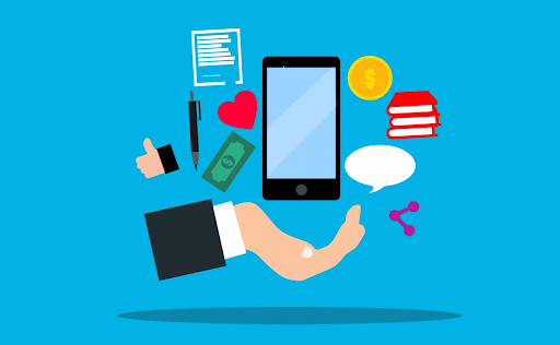 What is mobile advertising? Mobile advertising refers to the different forms of ads that you see on your smartphones and other mobile devices, meant for customer interaction and brand engagement.